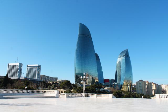 Bakou reproche à Frank Engel des «actions provocatives et racistes». (Photo: Licence CC)
