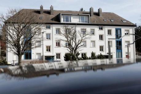 836 transactions ont été recensées au premier trimestre 2012 contre 1.051 au quatrième trimestre 2011. (Photo : Luc Deflorenne/archives)
