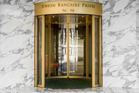 L'Union bancaire privée possède un effectif mondial de 1.697 personnes. (Photo : Union bancaire privée)