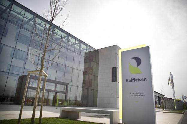 L'entrée officielle de Post Luxembourg dans Raiffeisen ne se fera pas avant le premier semestre 2016. (Photo: Benjamin Champenois/archives)