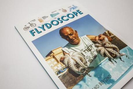 Flydoscope vous emmène à Bari. (Photos: Maison Moderne)