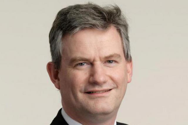 Patrick Rouvillois sera chargé d'implanter la marque Nook hors des États-Unis, dans le monde entier, au départ de Luxembourg. Photo: Carrefour