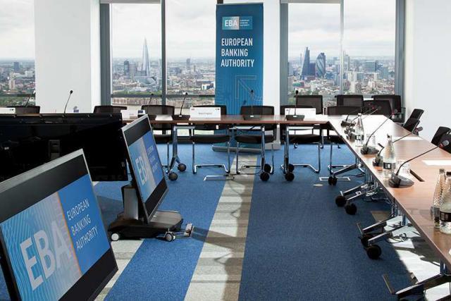 Outre Luxembourg, Francfort, mais aussi Amsterdam, Vienne ou Dublin sont candidates pour accueillir les 170 personnes travaillant au sein de l'ABE. (Photo: Autorité bancaire européenne)