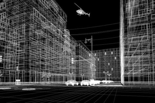 Le «building information modeling» (BIM) permet de concevoir les constructions non plus sur la base de plans en 2D, mais modélisés en 3D. (Illustration: LaCozza)