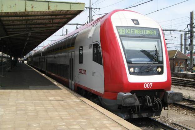 Les États aux réseaux ferroviaires de taille modérée ont défendu leurs intérêts ce vendredi à Bruxelles. (Photo: DR)