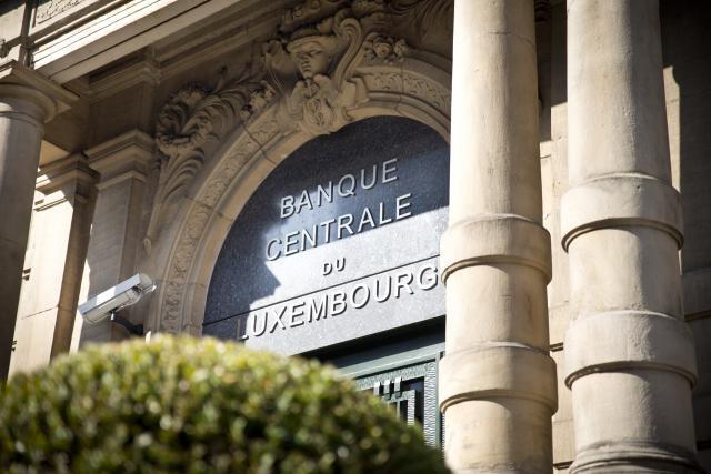 La BCL juge primordiale la réduction du chômage et l'assainissement des finances publiques. (Photo: Benjamin Champenois)