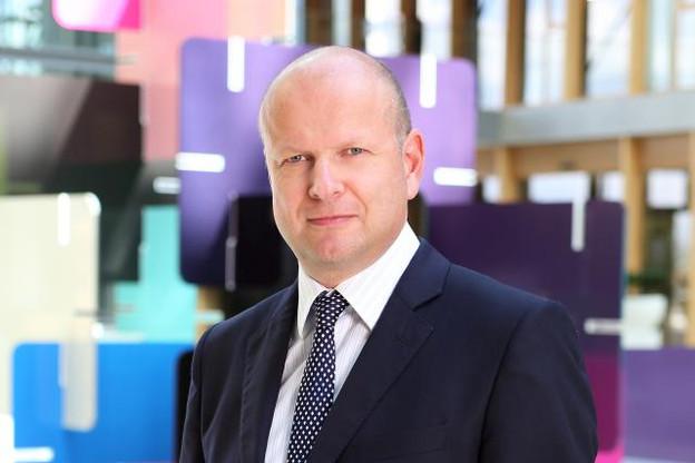 Pour Wim Piot, Beps «constitue une révolution pour la fiscalité internationale». (Photo: PwC Luxembourg)