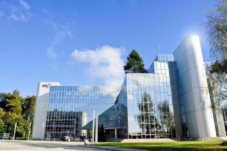 En 2012, le chiffre d'affaires de RTL a cru de 4% pour atteindre 6 milliards d'euros. (Photo: archives paperJam)
