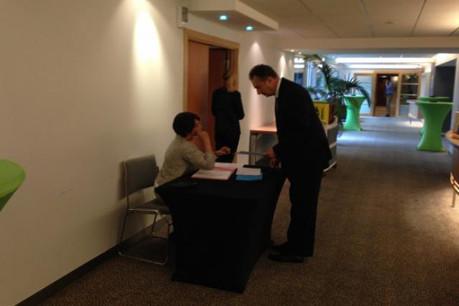 L'assemblée d'ESI mardi à Luxembourg n'a pas livré d'informations sur les fraudes présumées. (Photo: DR)