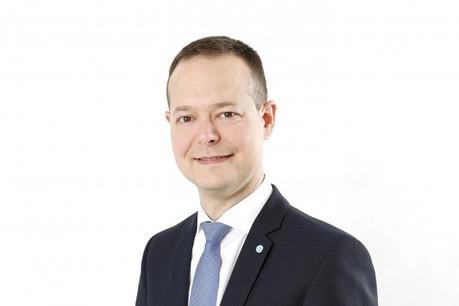 Olivier Laidebeur, European trademark and design Attorney, Office Freylinger (Crédit Photo : Office Freylinger)