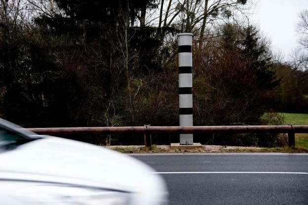 Au total, ce seront 23 radars qui borderont les routes grand-ducales au printemps.  (photo: Jessica Theis / archives)