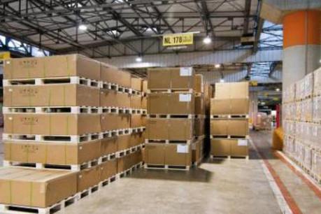 La logistique fait partie des principaux axes de diversification de l'économie luxembourgeoise. (Photo: Andrés Lejona/archives)