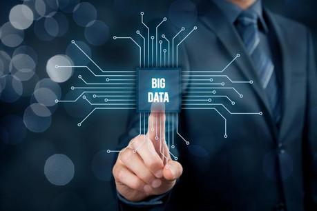 Plus l'exploitation de la donnée est simple, plus elle joue un rôle de catalyseur de la transformation numérique. (Photo: Fotolia / Jakub Jirsák)