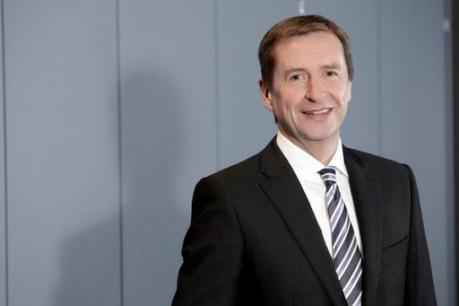 Yves Baguet avait quitté la direction informatique de Clearstream en octobre 2013. (Photo: Luc Deflorenne / archives)