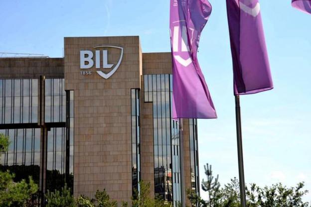 Le projet de BPO avait été présenté en fanfare par la Bil, début juin. Il se termine sur une fausse note...  (Photo: DR / archives)