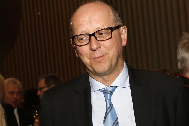 François Pauly était l'un des trois vice-présidents du conseil d'administration de BIP Investment Partners. (Photo: Olivier Minaire / archives)