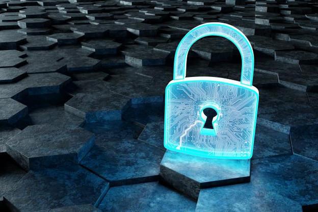 «On ne peut pas dire que la blockchain est incompatible avec le RGPD», indique la Commission nationale pour la protection des données. (Photo: Shutterstock)