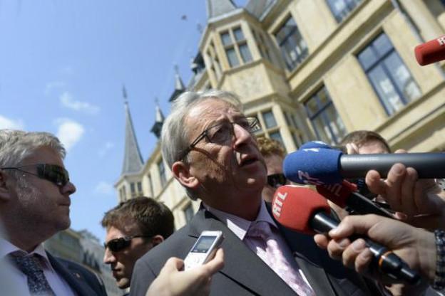 Parmi les témoins appelés à la barre, quelques politiques, dont l'ancien Premier ministre Jean-Claude Juncker. (Photo: Christophe Olinger / archives)