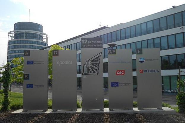Le spécialiste de l'acier est basé au Luxembourg, mais toutes ses usines sont à l'étranger. (Photo: Licence C.C.)