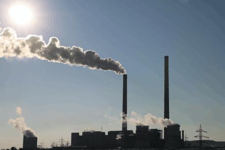 Selon les scientifiques, le pic des émissions de gaz à effet de serre devra survenir au plus tard en 2020. (Photo: DR)