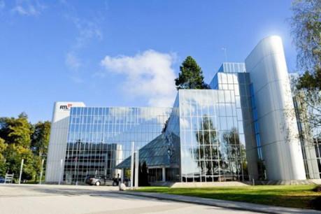 RTL affiche un chiffre d'affaires record de 6 milliards d'euros. (Photo : archives paperJam)