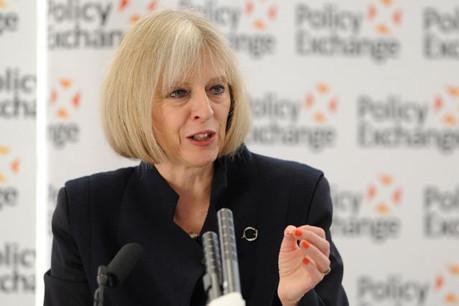 Le gouvernement de Theresa May s'est dit déçu de la décision de la Haute Cour et entend interjeter appel. (Photo: Flickr / Licence CC)