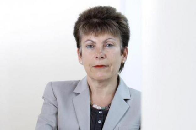 Lors de la nomination de Mariette Scholtus en 2000, le taux de chômage était de 2,5 %. (Photo : Blitz)