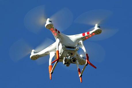 La nouvelle réglementation européenne devrait permettre le développement du marché des drones, déjà en pleine expansion. (Photo: Licence C.C.)