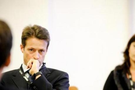 Olivier Bastin (Jones Lang LaSalle): «Les loyers pourraient subir une pression haussière à partir de 2012.» (Photo: David Laurent/Wide/archives)