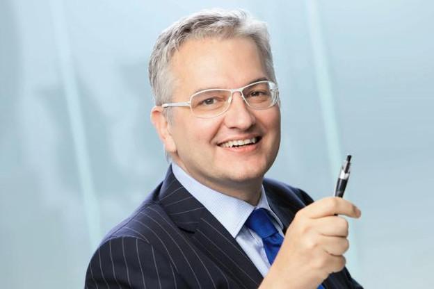 Yves Kuhn, chief investment officer de la Bil (Photo: BIL)