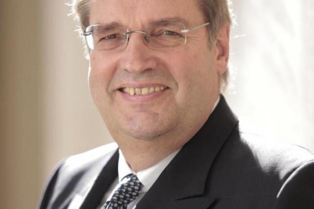 Camille Fohl dispose d'une grande expérience du secteur bancaire, au Luxembourg comme à l'international. (Photo: BNP Paribas)