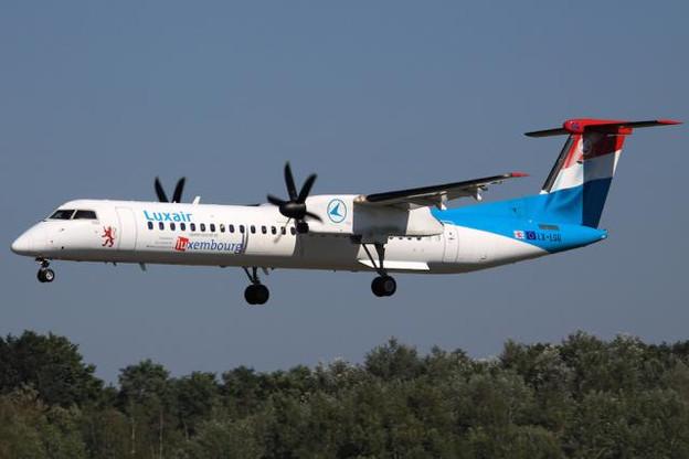 En plus de huit nouvelles destinations en Scandinavie, Luxair va renforcer son offre vers Dublin, Barcelone et Venise. (Photo: Maison moderne / archives)