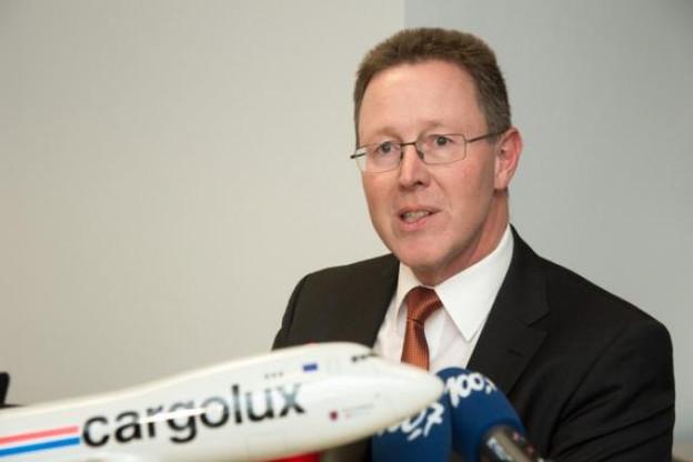 Dirk Reich (CEO): «L'augmentation de capital constitue une étape importante.» (Photo: Charles Caratini)