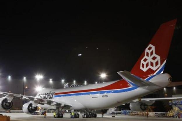 La surconsommation de carburant des moteurs GE à l'origine du refus de Cargolux de se voir livrer les Boeing. (Photo: Cargolux)
