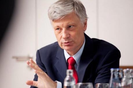 Claude Wiseler: «Le dossier Cargolux n'est pas un dossier politique, mais un dossier économique de première importance.» (Photo: archives paperJam)