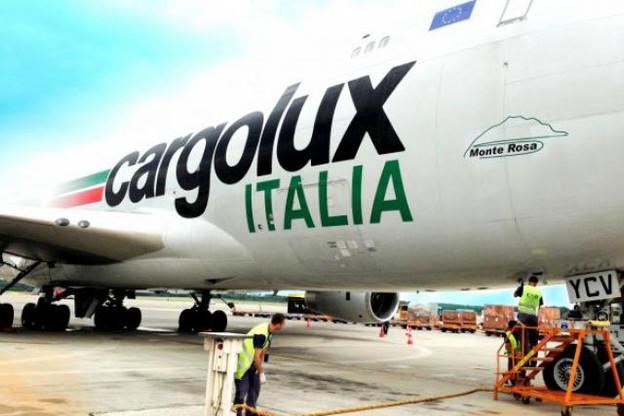 Une second Boeing devrait être affecté, en septembre, à Cargolux Italia, filiale créée fin 2008.  (Photo: Cargolux Italia)