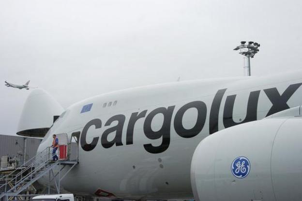«L'Afrique a été et sera toujours un marché important pour Cargolux», rappelle la compagnie dans un communiqué. (Photo: Frédéric Humblet / archives)