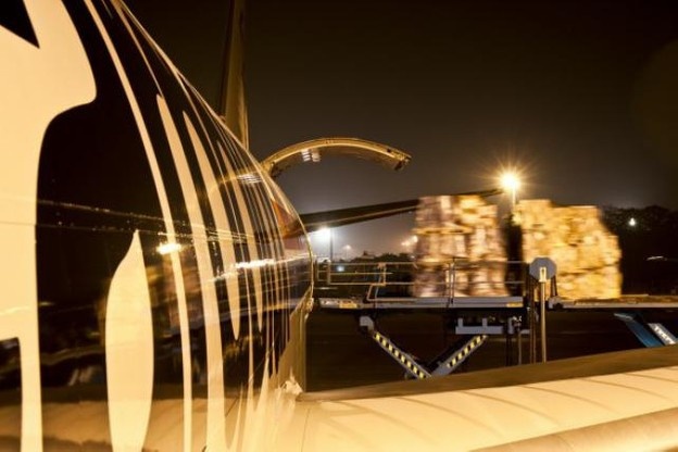 Cargolux s'apprête à passer dans une nouvelle ère, au plus près du continent asiatique. (Photo: archives paperJam)
