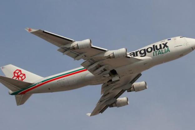 Alors qu'un deuxième aéronef doit revêtir les couleurs italiennes de Cargolux, pilotes et syndicats se font entendre. (Photo: Licence CC)
