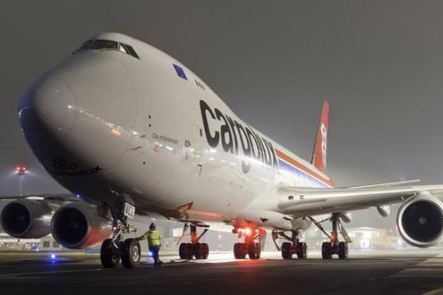 La deuxième tentative de vol inaugural vers la Chine est annoncée pour le 14 juin. (Photo: Cargolux / Viktor Laszlo)