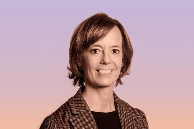 Carine Feipel: «Dans un conseil d'administration, ce n'est pas une seule personne qui dicte ce qui doit se faire.» (Photo: Patricia Pitsch)