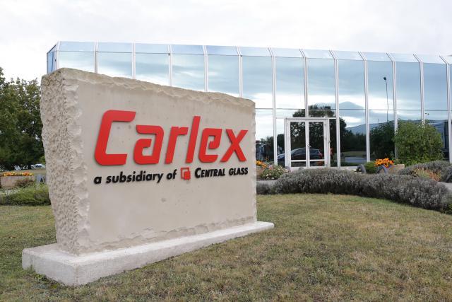 Carlex Luxembourg – anciennement Guardian – est propriété depuis 2014 du Japonais Central Glass. (Photo: DR)