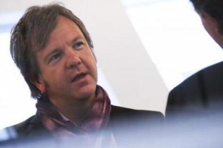 Carlo Schneider: «Je m'occuperai uniquement du traitement des données statistiques et de leur analyse qualitative.» (Photo: Etienne Delorme/archives)