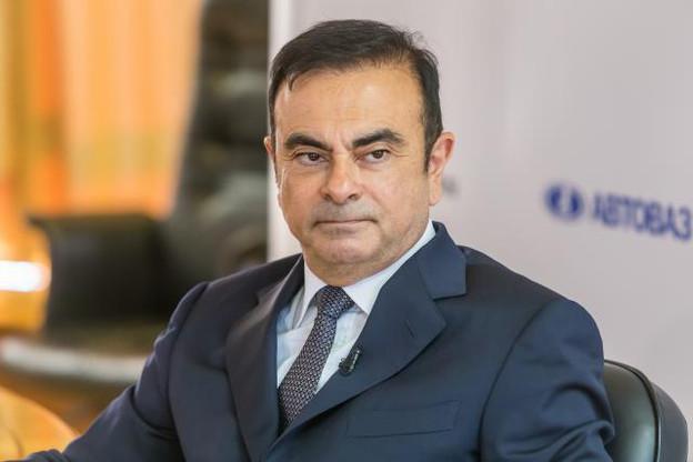 Carlos Ghosn est en détention préventive depuis la mi-novembre. (Photo: Shutterstock )