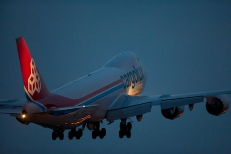 Après les États-Unis, c'est en Allemagne que Cargolux se voit dorénavant réclamer des dommages et intérêts pour son implication dans le cartel du fret. (Photo: Cargolux)