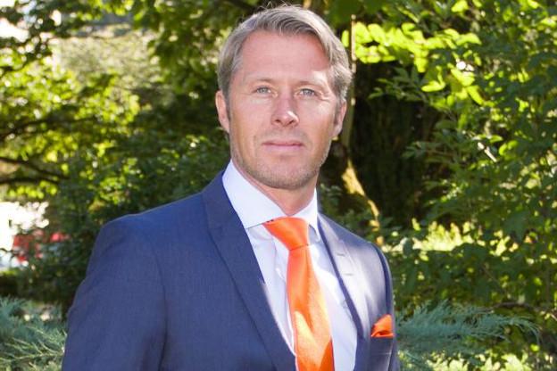Dennis Nygren était précédemment en charge de l'asset management auprès de Swedbank au Luxembourg. (Photo: Catella)