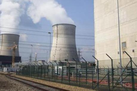 Cattenom est une des centrales nucléaires les plus productives en France, avec 8% de la production nationale. (Photo: Etienne Delorme/archives)