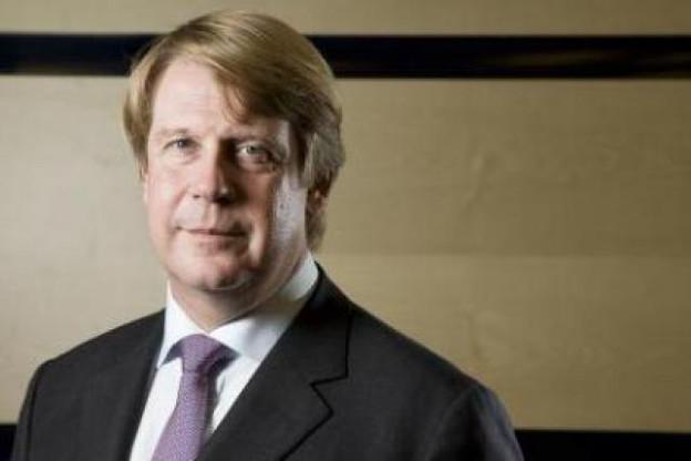 Marc Hoffmann sera administrateur délégué et CEO de la nouvelle structure faîtière du groupe. (Photo: Julien Becker/archives)