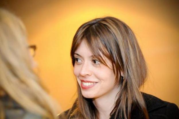Carole Tompers (Luxembourg for Business) est l'invitée de paperJam.TV ce jeudi. (Photo: David Laurent/Wide/archives)