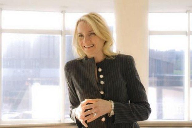 Julie Meyer (Ariadne Capital) est l'invitée ce jeudi de paperJam.TV et du paperJam Business Club (Photo: archives paperJam)